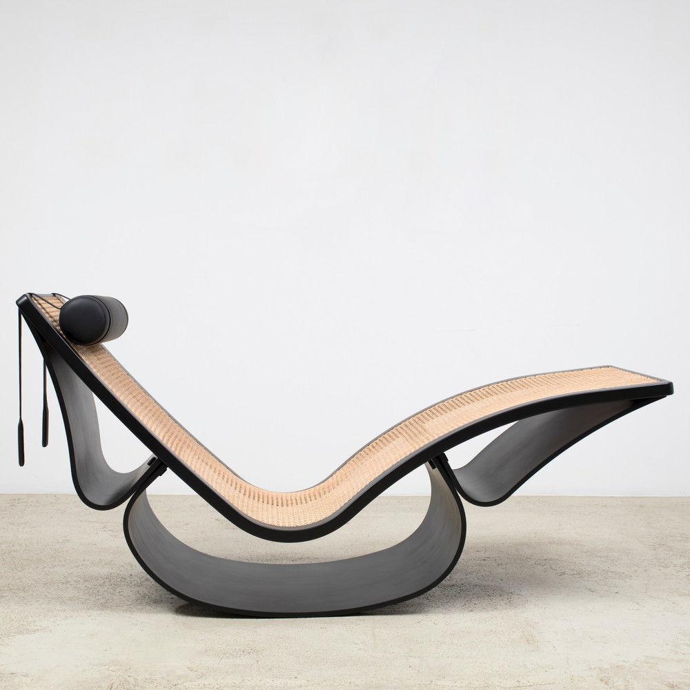 Rio Chaise, Oscar Niemeyer, 1978