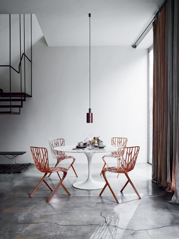 Skeleton Chair, David Adjaye 2013