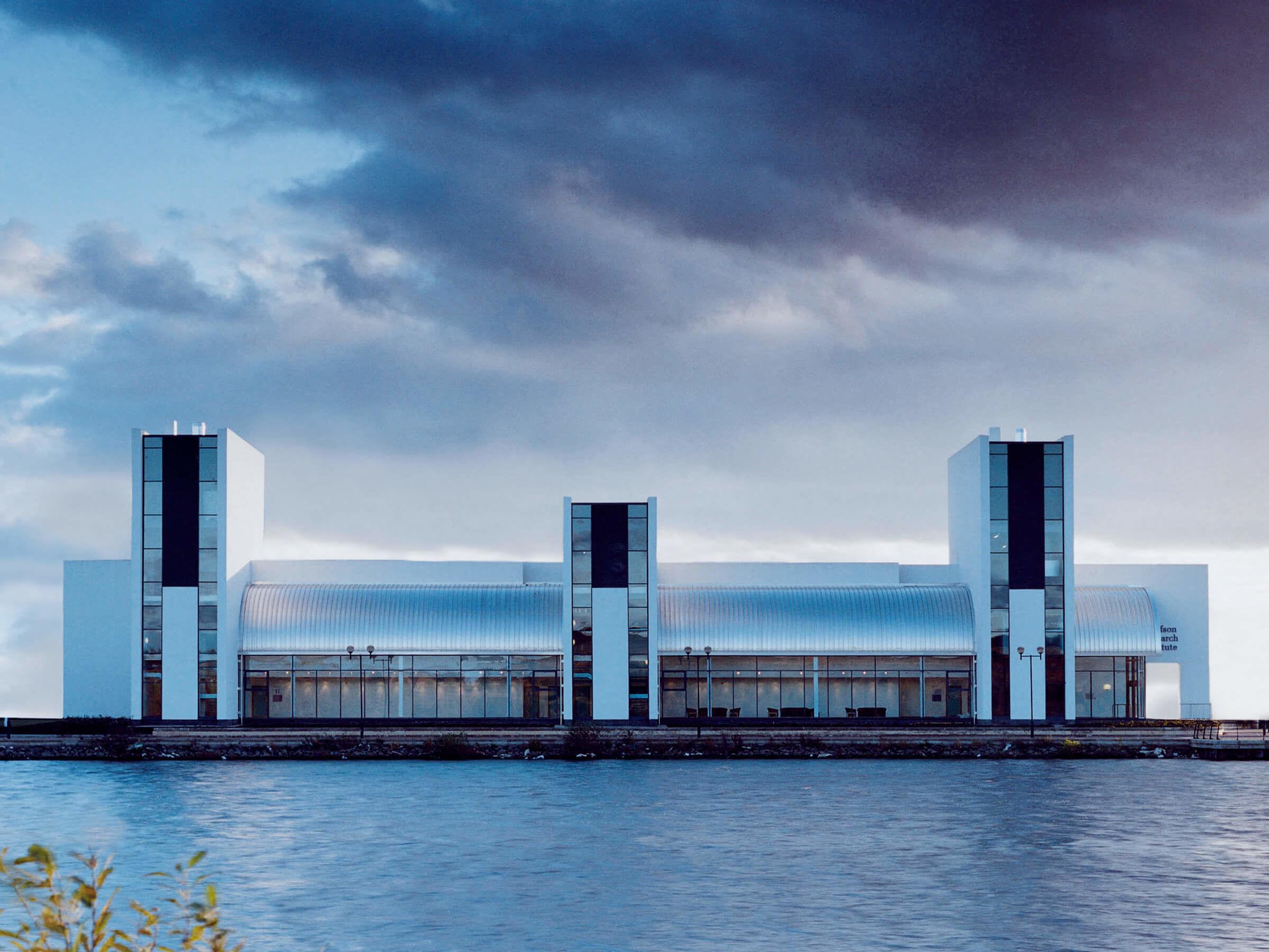 Durham University, Wolfson Research Institute