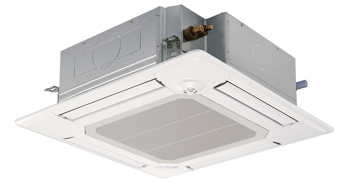 (PLA) Ceiling-Cassette Indoor Unit