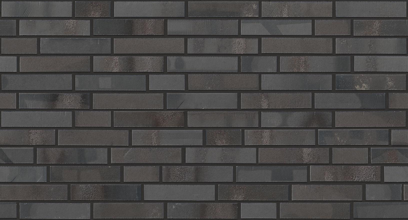 Brickwerk eisenschwarz DF