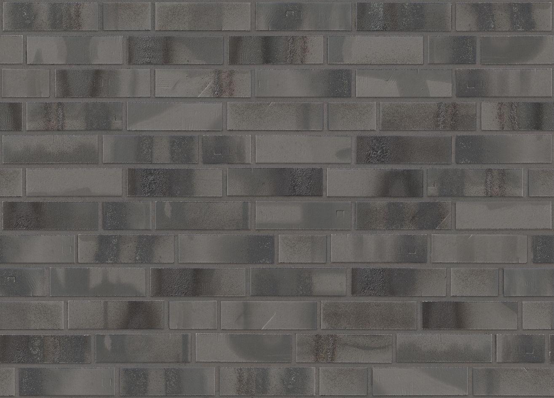 Brickwerk aschgrau NF