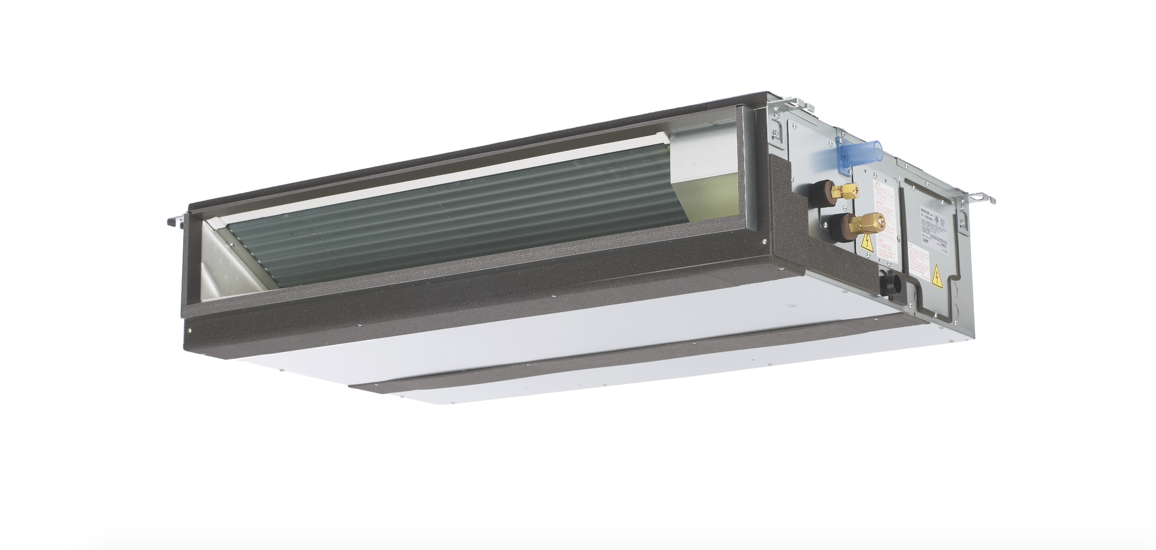 PEAD Horizontal-Ducted Heat Pump - M-Series