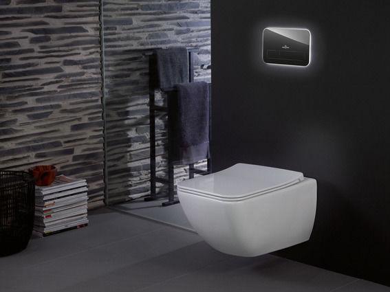 ViConnect Flush Plates