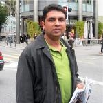 Sachin Sehgal