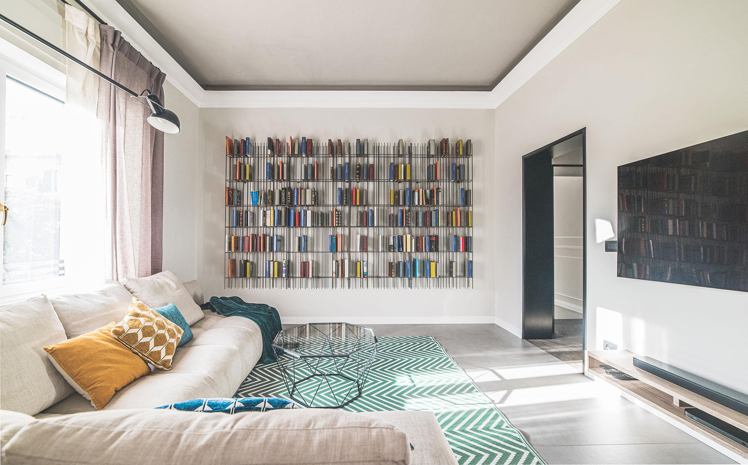 Architettura And Design a+v family house | modo architettura + design | media