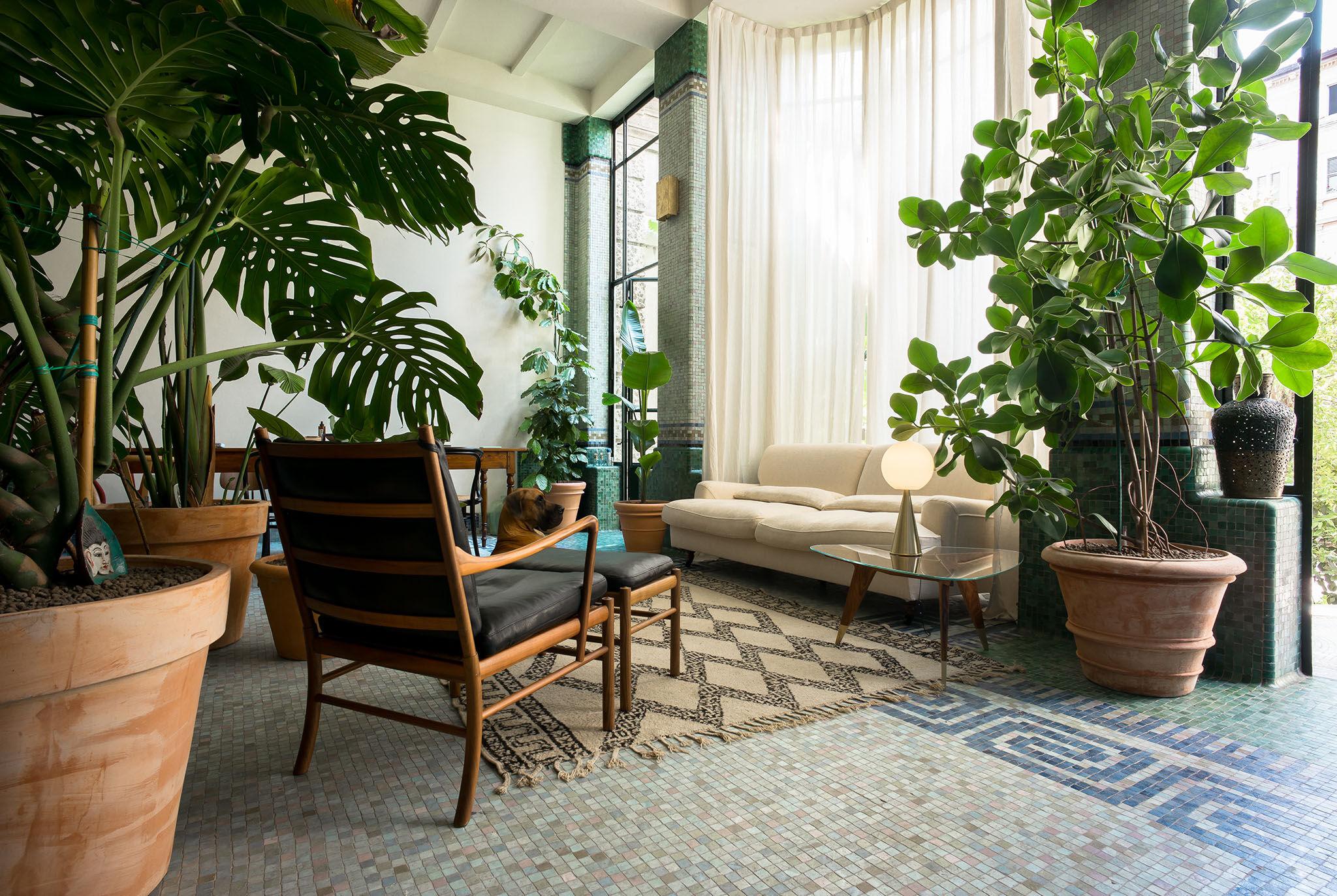 Trieste Apartment   zanon architetti associati   Archello