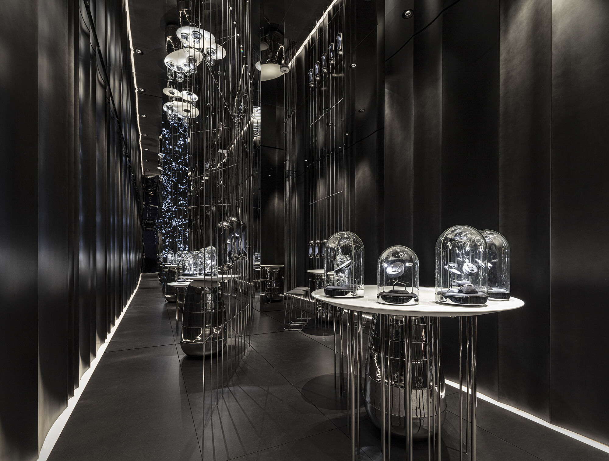 B+K Architects draw inspiration from Manhattan building ...