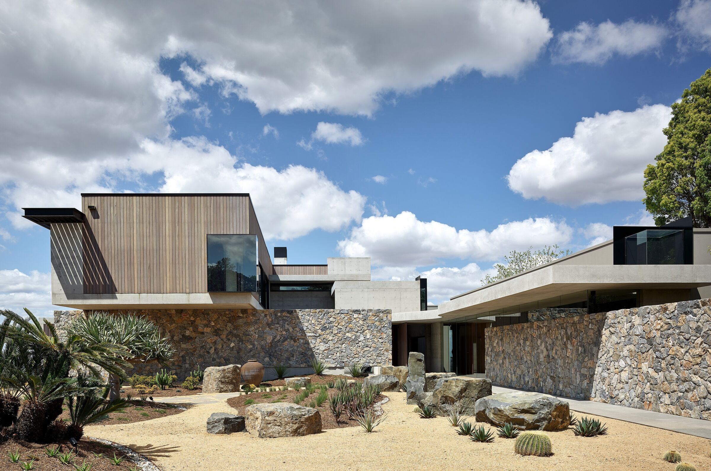 Onedin | Shaun Lockyer Architects (SLa) | Archello