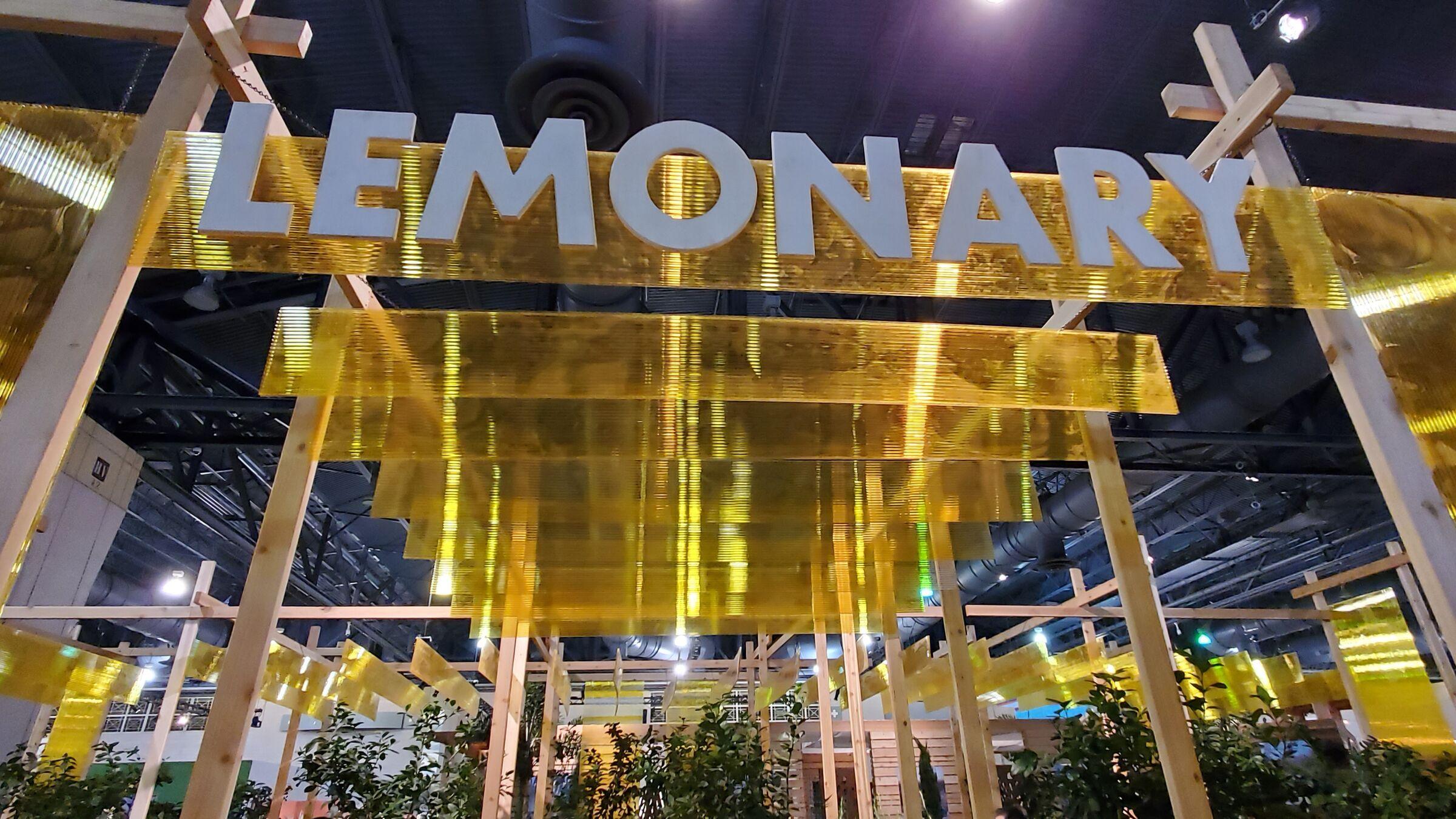The Lemonary | Polygal USA | Archello