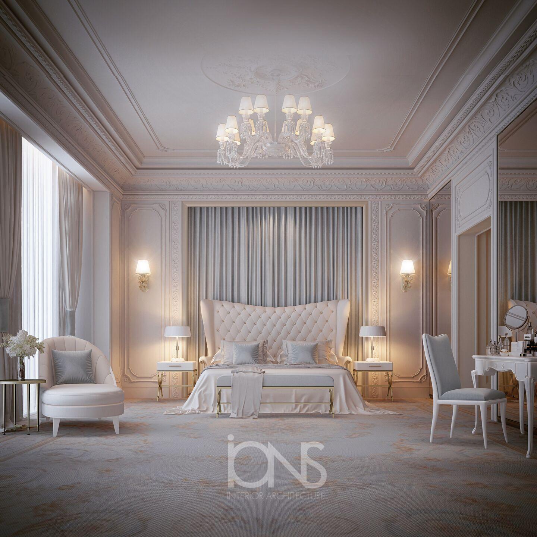 Timeless Bedroom Interior Ions Design Media Photos And Videos 1 Archello