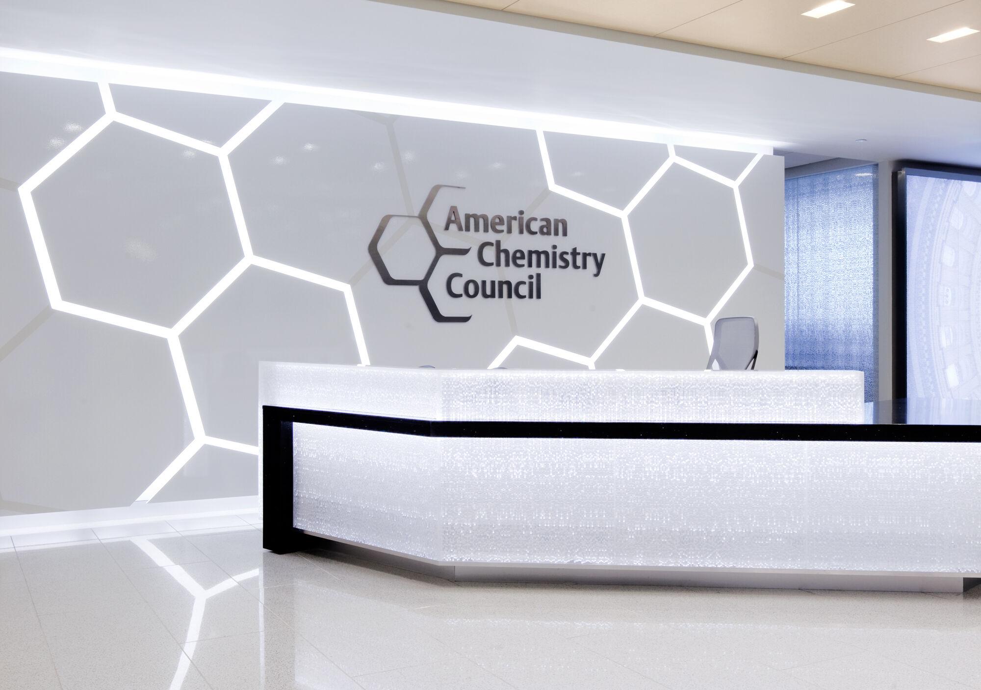 American Chemistry Council   Sensitile Systems   Archello