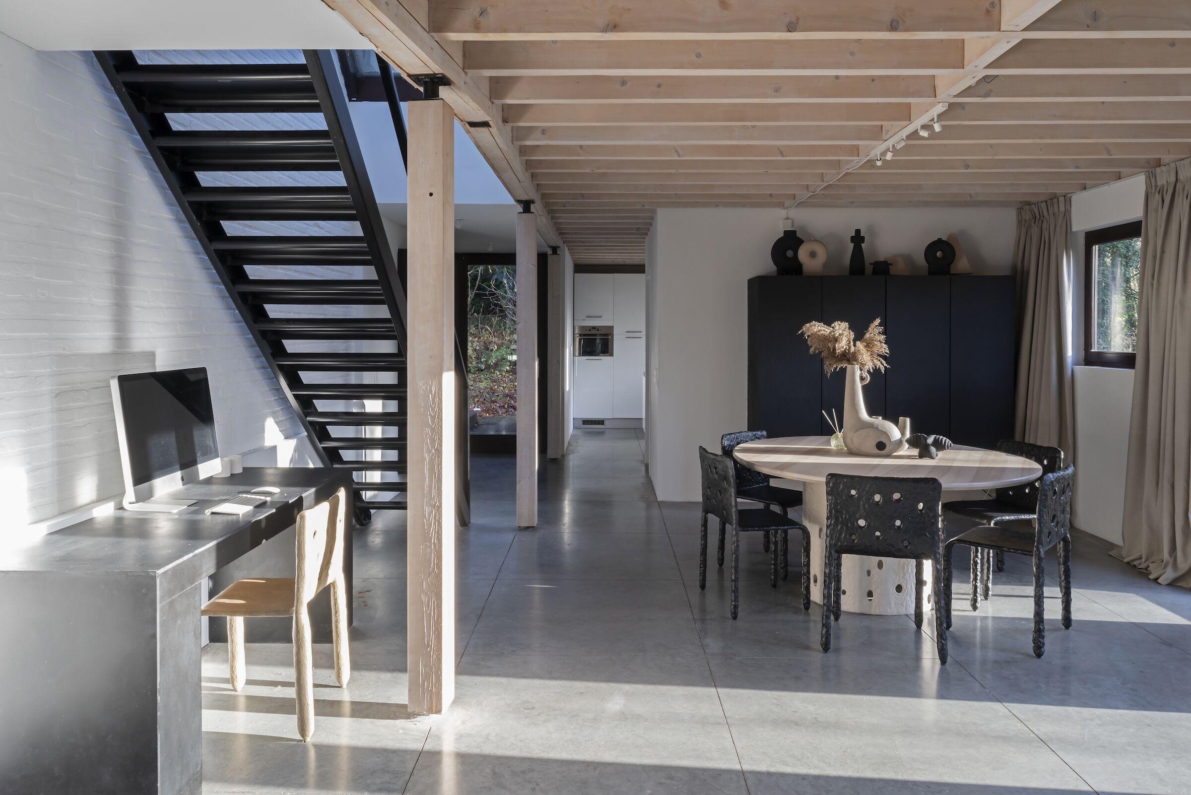 FAINA House