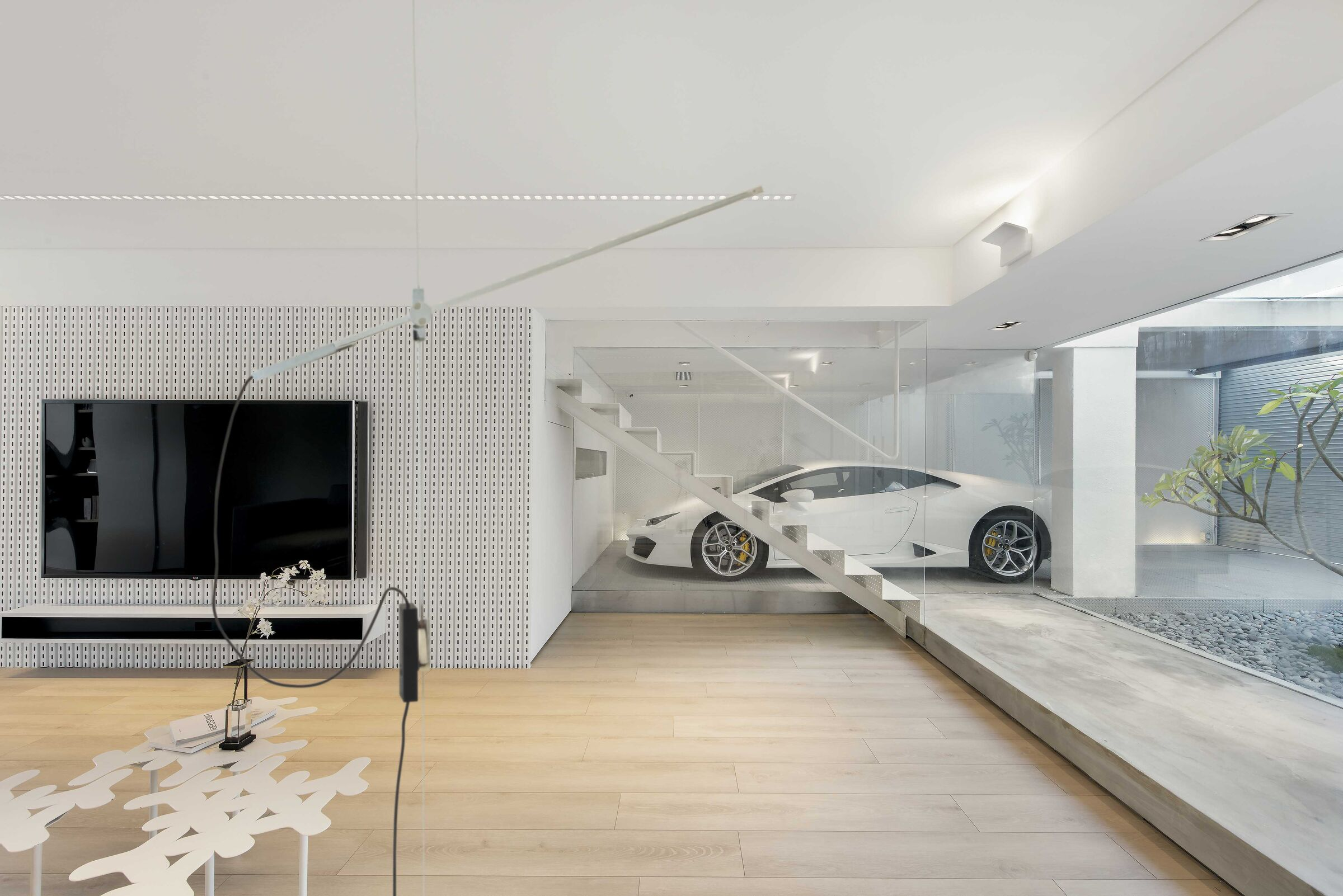 House In Hong Kong Millimeter Interior Design Limited Archello