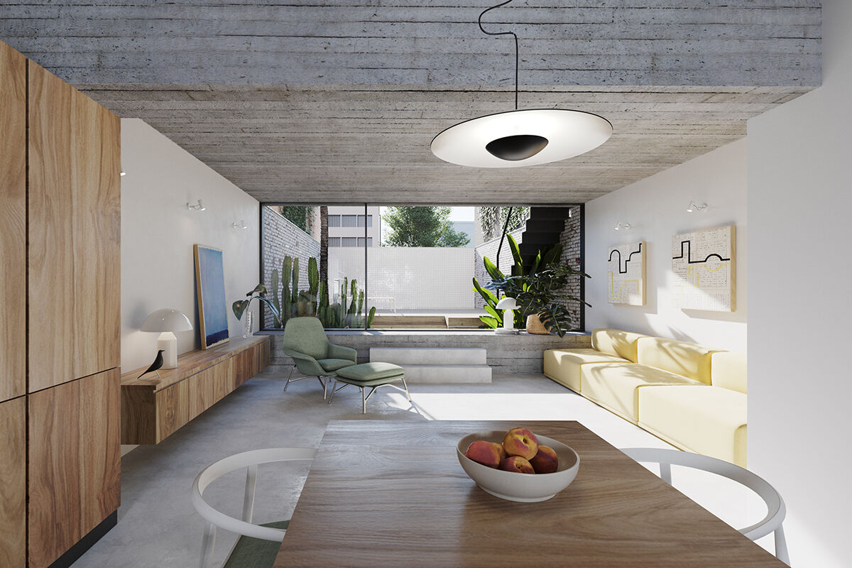 ALIOLI   nook architects   Archello