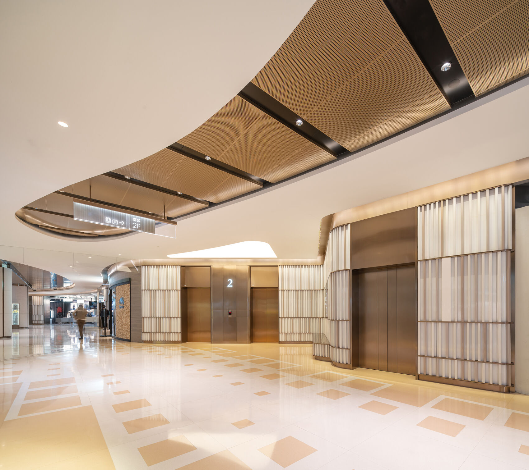 the bevel open elevator hall.jpg