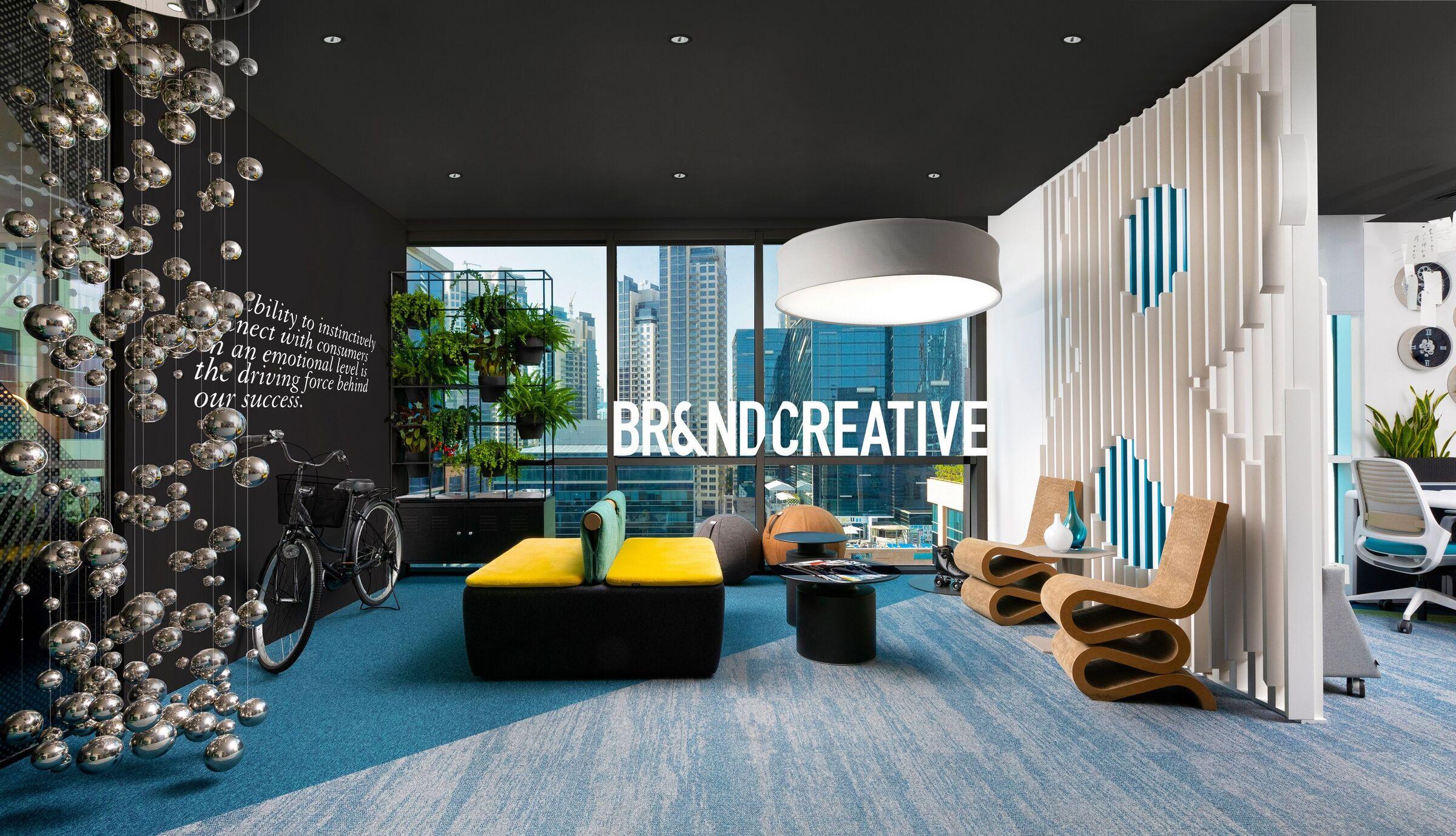 Brand Creative Office   Brand Creative   Archello