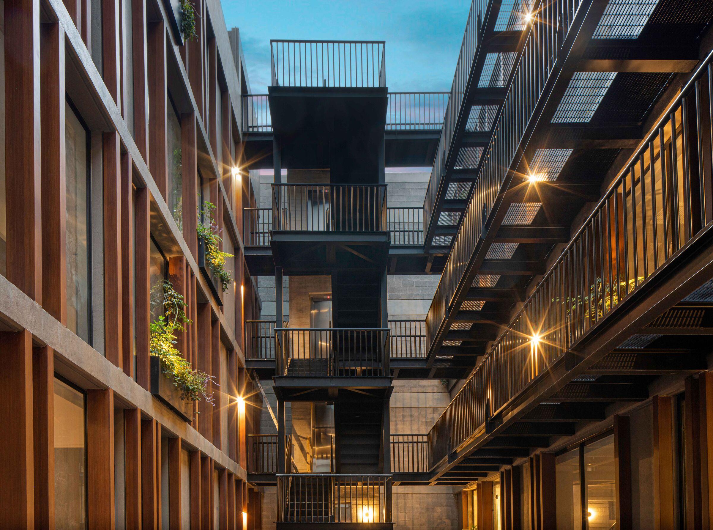 Cova07 by DF Arquitectos