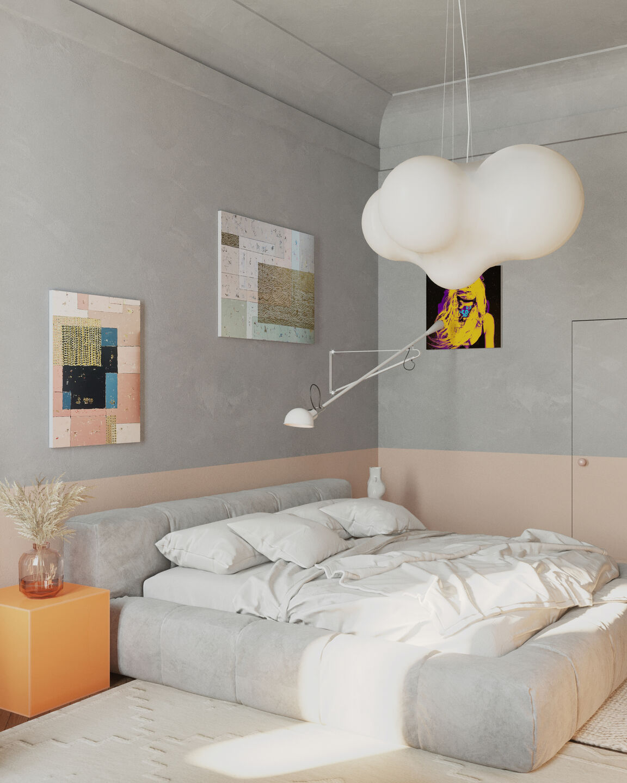 Modern Bedroom design   Axolight   Archello