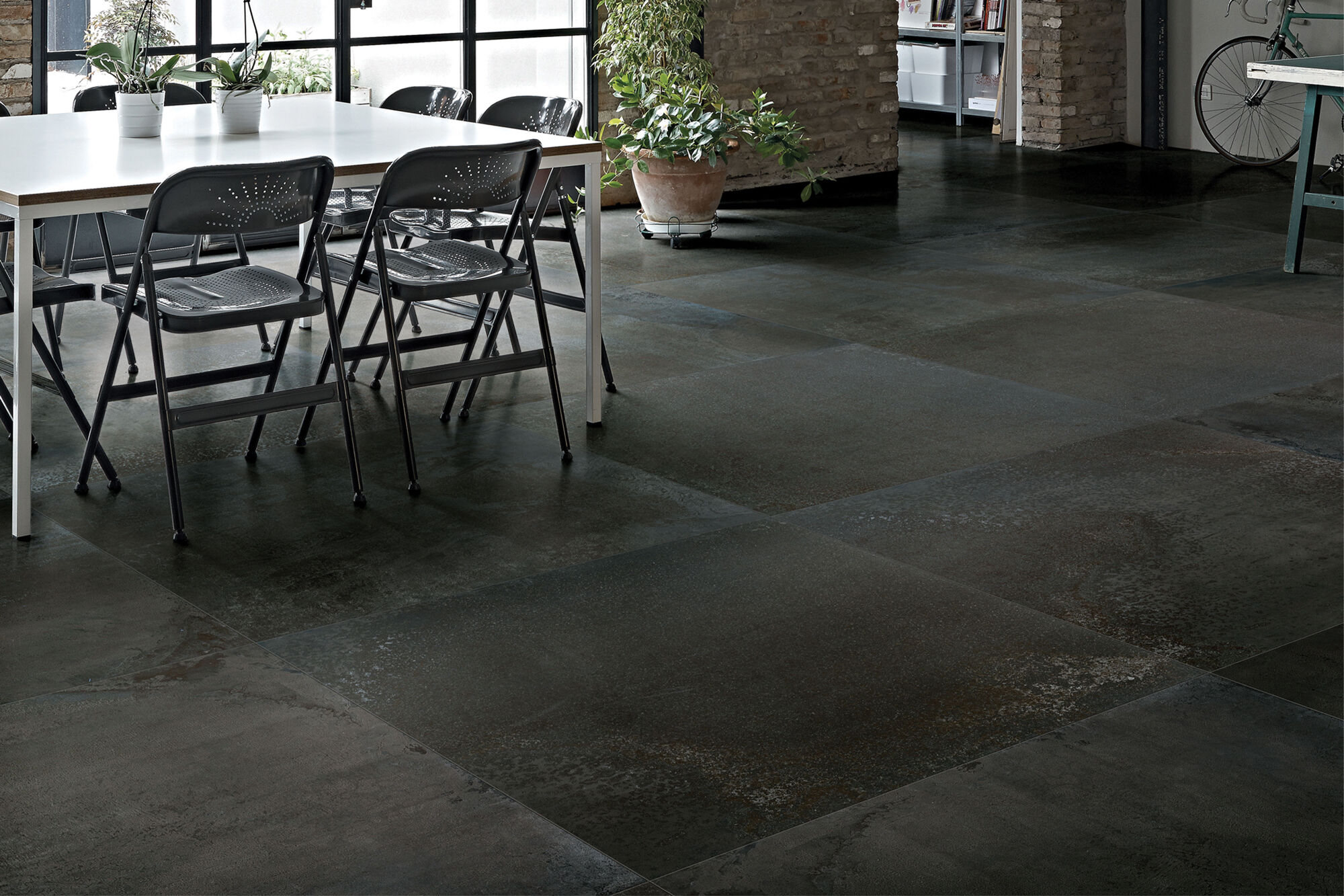 florim large format sintered stone by
