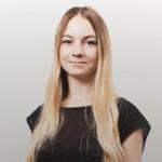 Elena Gleeson (Sidorova)