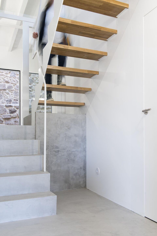 楼梯居住01.