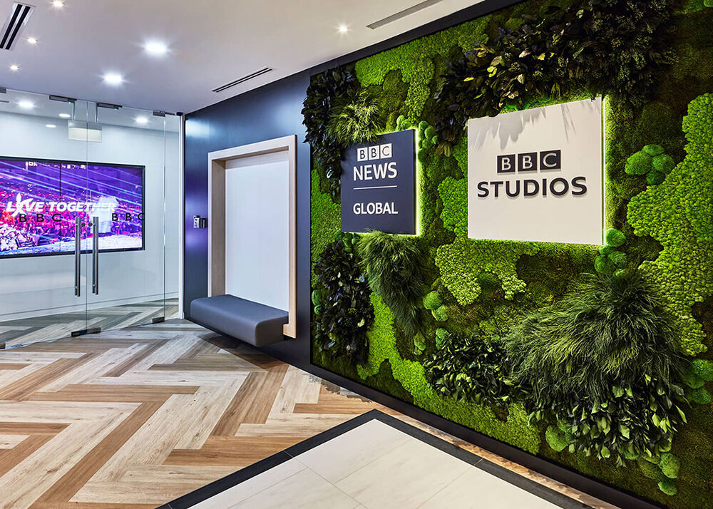 BBC Studios and BBC Global News are trademarks of the British Broadcasting Corporation and are used under license.