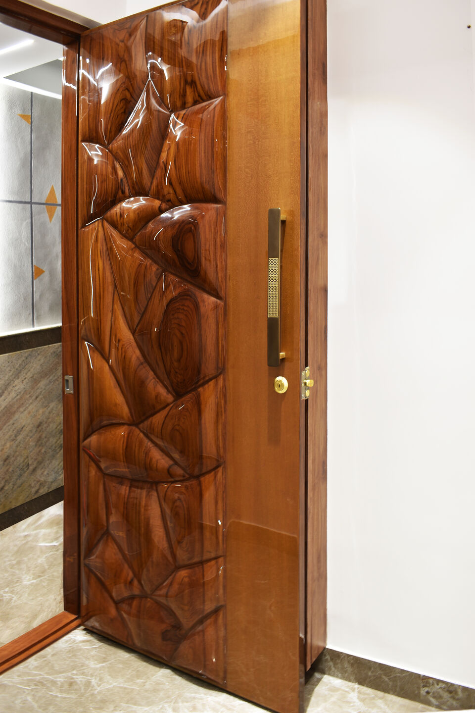 teak wood main door, top architects in bangalore, best architects in india